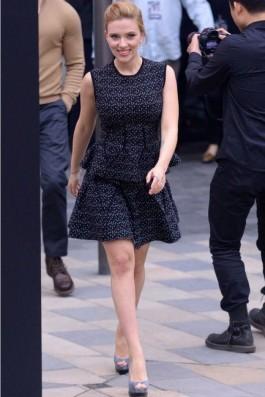 huge selection of 6f68b 61939 Scarlett Johansson | The Celeb Spot